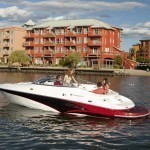 2018 - Campion Boats - Chase 700I BR