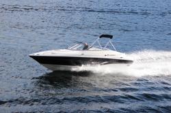 2018 - Campion Boats - Chase 700I SC