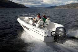 2018 - Campion Boats - Explorer 492 CC