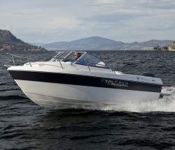 2018 - Campion Boats - Explorer 542 SC