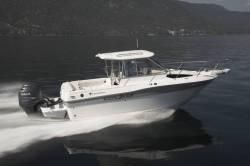 2018 - Campion Boats - Explorer 682 BRA SC