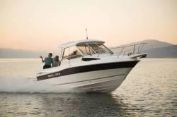 2018 - Campion Boats - Explorer 682I SC
