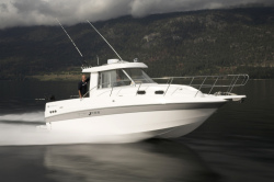 2018 - Campion Boats - Explorer 822I