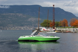2018 - Campion Boats - SV3