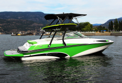 2018 Campion Boats Watersports Edition WS 18