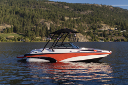 2018 - Campion Boats - Watersports Edition WS 20