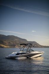 2018 - Campion Boats - Watersports Edition WS 23