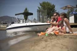 2018 - Campion Boats - Allante 535OB