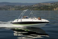 2018 - Campion Boats - Allante 545i