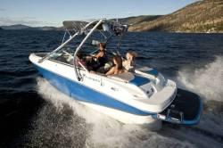 2018 - Campion Boats - Allante 595I BR