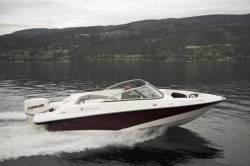2018 - Campion Boats - Allante 595OB BR