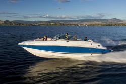 2018 - Campion Boats - Allante 645i BR