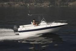 2018 - Campion Boats - Explorer 632 CC
