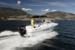2018 - Campion Boats - Explorer 632OB SC