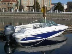 2019 - Campion Boats - Allante 595ob SC