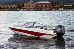 2020 - Campion Boats - A16 OB BR