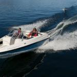 2020 - Campion Boats - A18 I BR