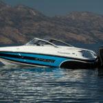 2020 - Campion Boats - A18 OB BR