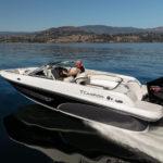 2020 - Campion Boats - A20 OB BR