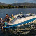 2020 - Campion Boats - A23 I BR