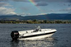 2020 - Campion Boats - EX16 OB CC