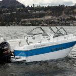 2020 - Campion Boats - EX18 OB SC
