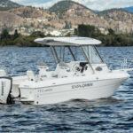 2020 - Campion Boats - EX21 OB CC