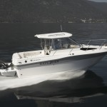 2020 - Campion Boats - EX24 SC BRA