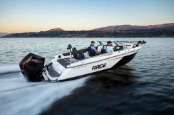 2020 - Campion Boats - R22