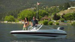 Campion Boats 485 Allante S Bowrider Boat