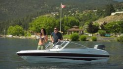 Campion Boats 485 Allante S Closed Deck Boat