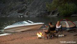 Campion Boats 505i Allante S Bowrider Boat