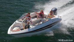 Campion Boats 565 Allante S Sport Cabin Cuddy Cabin Boat