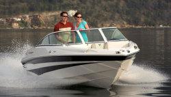Campion Boats 595i Allante Bowrider Bowrider Boat