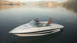 Campion Boats 595i Allante Sport Cabin Cuddy Cabin Boat