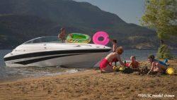 Campion Boats 705i Allante LS Sport Cabin Cuddy Cabin Boat