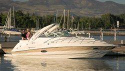 Campion Boats 925i MC Allante Cruiser Boat
