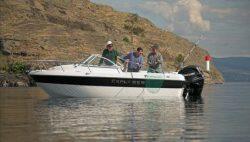 Campion Boats 542 SC Cuddy Cabin Boat