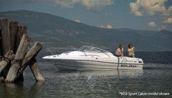 Campion Boats 602b SC BRA Cuddy Cabin Boat