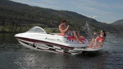 Campion Boats 550i Chase Bowrider Bowrider Boat