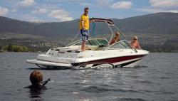 Campion Boats 600i Sport Cabin Cuddy Cabin Boat