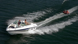 Campion Boats 650i Chase Sport Cabin Cuddy Cabin Boat