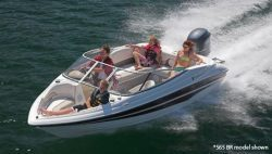 Campion Boats - 565 Allante BR