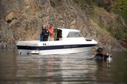 Campion Boats - 622i Explorer Sedan