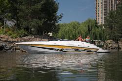 Campion Boats -