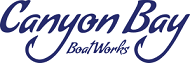 Canyon Bay Boats Logo