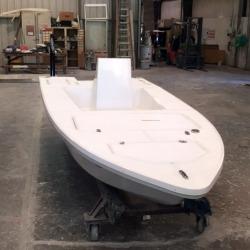 Canyon Bay Boats