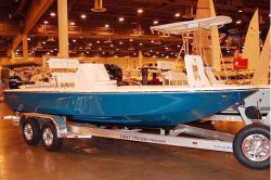 2020 - Canyon Bay Boats - 22b