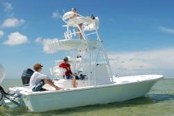 2020 - Canyon Bay Boats - 24h