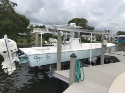 2020 - Canyon Bay Boats - 28h